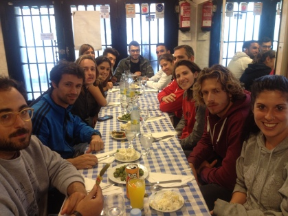 Turma Bwizer Mad Abril2015